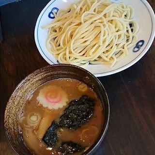 つけ麺(まつおぶし)