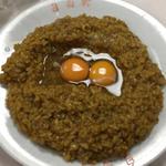 名物カレー(大盛り)(大阪難波 自由軒 難波本店  (オオサカナンバジユウケン))