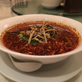 麻辣湯麺(龍の子 )