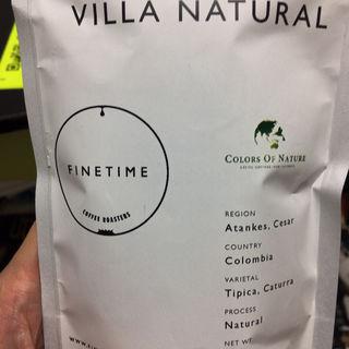コロンビア コーヒー豆(FINE TIME COFFEE ROASTER)