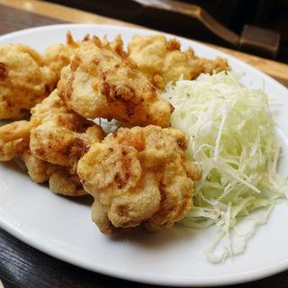 えび天ぷら(一芳亭 本店 (イッポウテイ))