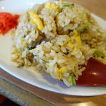 焼飯セット(たかばしラーメン 京都南インター店 )