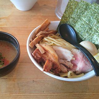 特製濃厚魚介つけ麺(麺屋 祐 (TASUKU))