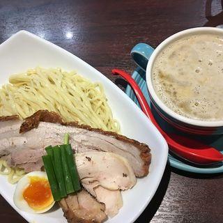 This is つけ麺(This is 中川 (これはなかがわです。))