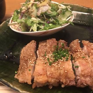 週替わりのお昼ご飯(宵の口 (よいのくち))