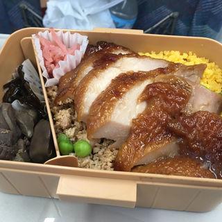 ヘッドマーク弁当(膳まい 東京駅南通路店 )