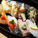 大阪ミナミのグルメタウン「日本橋」で味わう激ウマお寿司10選!