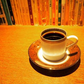 水出し珈琲(濃いめ)(草枕 )