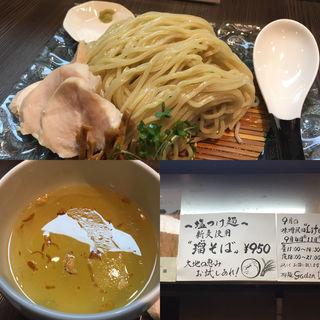 瑠そば(柳麺 呉田)