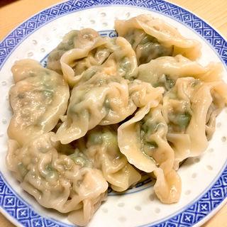 水餃子(東坡 (トンポー))