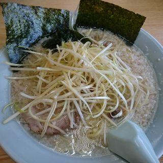 コテコテ ネギ塩ラーメン(ラーメンショップ ふれあい通り店 )