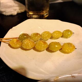 ギンナン(串若丸 本店 (くしわかまる))