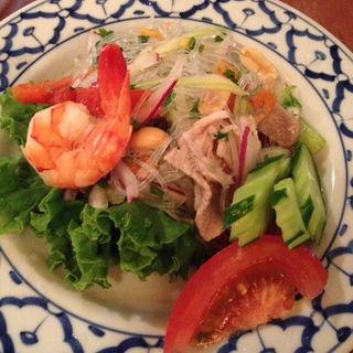 春雨サラダ(Tha Chang 仙台店(たーちゃん))