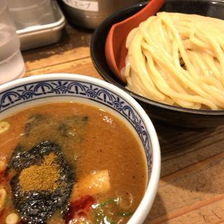 灼熱(三田製麺所 三田本店 )