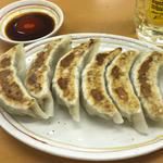 餃子(天下一 人形町店 )