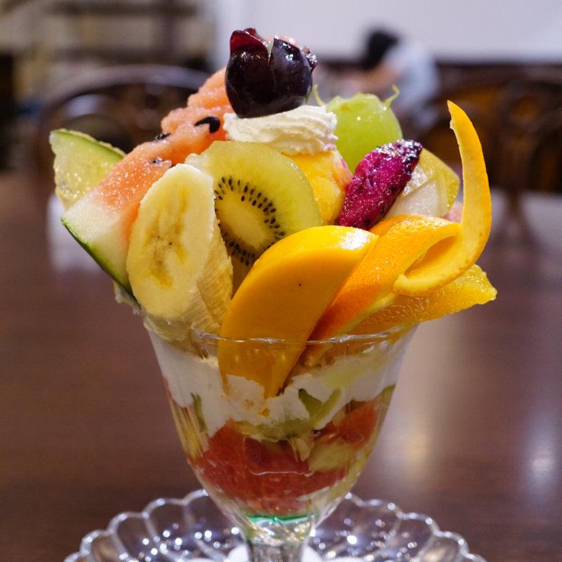秋葉原周辺で甘くて冷たいアイスクリーム系スイーツ7選!