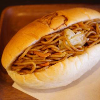 焼きそば(大平製パン )