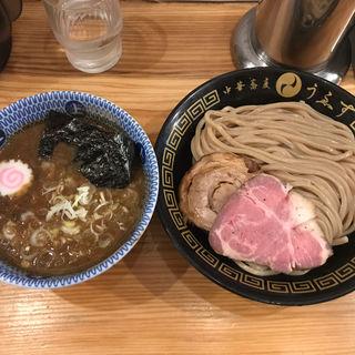 つけめん 並 (中華蕎麦 うゑず)