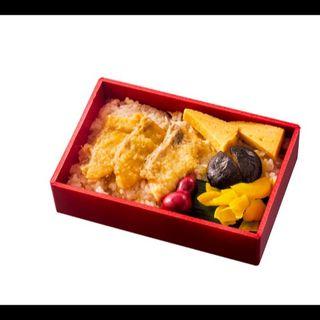 鯛めし(駅弁屋 品川宿 (品川1号売店))