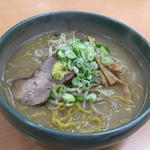 味噌ラーメン(麺屋 彩未 (さいみ))
