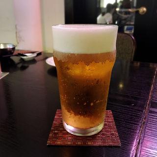 生ビール(シンガポールシーフードリパブリック )