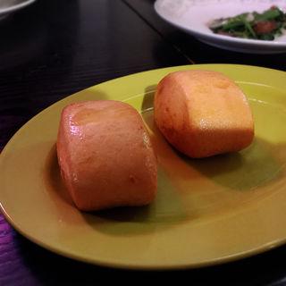 シンガポールチリクラブ&揚げパン(シンガポールシーフードリパブリック )