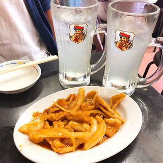 ホルモン焼き(大勝 )