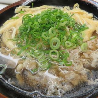 きざみ肉そば(天政 )