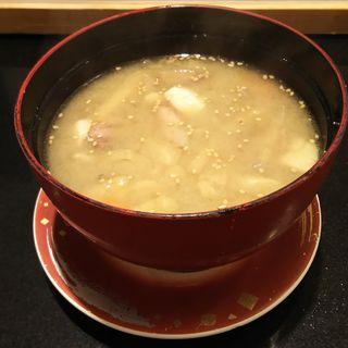 特製ちゃんこ汁(活 グランデュオ蒲田店 )