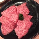 まき(焼肉問屋 牛蔵 (ヤキニクトンヤ ギュウゾウ))