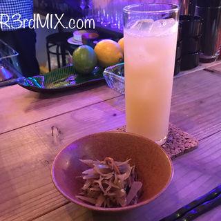 グレープフルーツジュース(倉庫B )