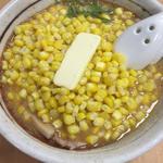コーンラーメン味噌