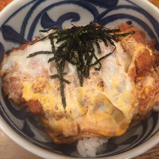 カツ丼(とん喜)