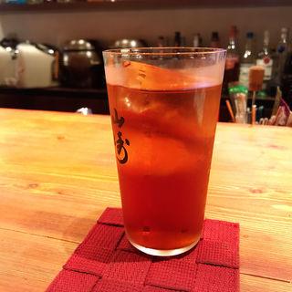 ウーロンハイ(M.E.S. Cafe & Bar)