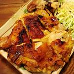 鶏もも焼きのタレ