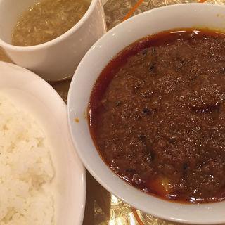 マトンカレー(トプカ 池袋サンシャインシティ店 )