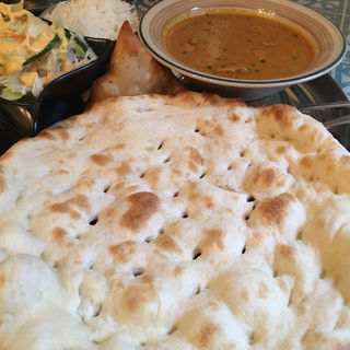 Aセット(Ali's halal kitchen)