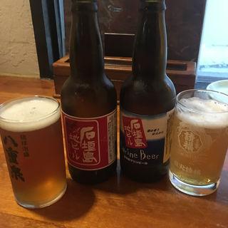 地ビール(ひとし 石敢當店 )