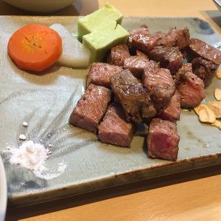 国産牛サーロイン(さくら亭 )
