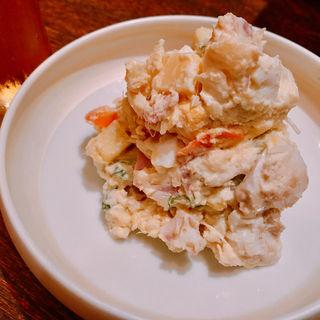 いも芋サラダ(花とら (はなとら))