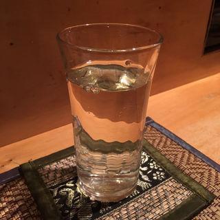 日本酒(ちょっと屋そっと )