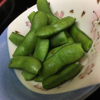 だだちゃ豆(きのちゃん家 )