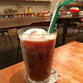 コーヒーフロート(Anone cafe (アノネ カフェ))