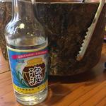 泡波(島料理 結 小浜島店)