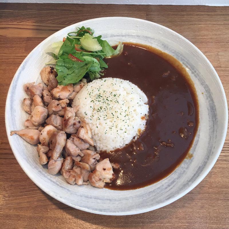 一度食べたらヤミツキ間違いなし!新大阪で食す絶品カレー