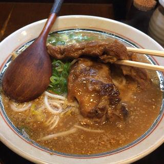 トロこつ一本らー麺 (らー麺大勝 )