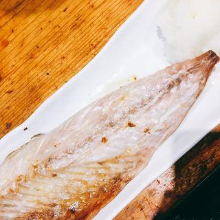金華サバ(タカマル鮮魚店 2号館 )