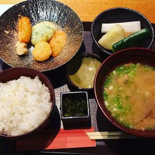 豚汁定食(麹蔵 銀座店 (こうじぐら))