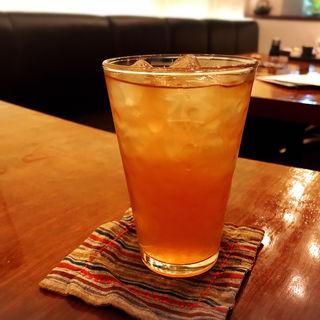 黒豆茶割(なべや久吉 (キュウキチ))