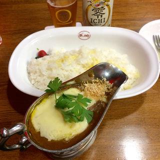 チーズカレー(ボンディ 神田小川町店 (Bondy))